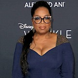 Oprah opens up on podcast