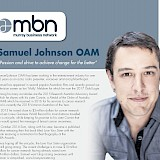 Samuel Johnson Interview