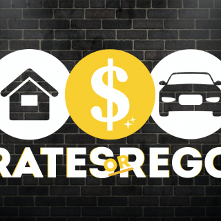 Rates or Rego